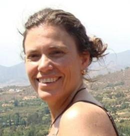 Valeria Suarez