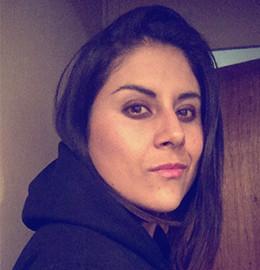 Daniela Pizarro