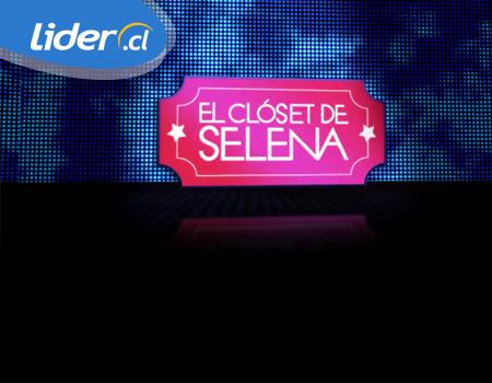 El Clóset de Selena