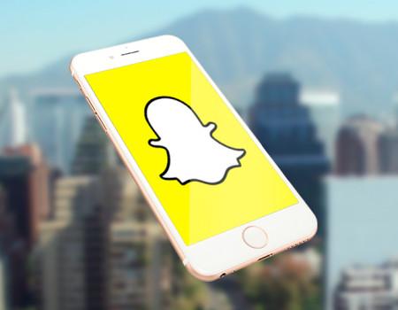 Snapchat, el nuevo desafío de las marcas para crear contenido