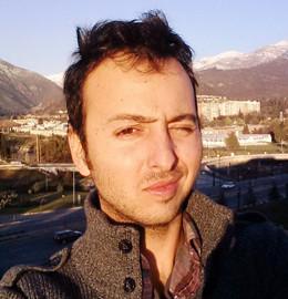 Sergio Miranda