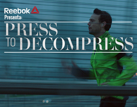 ZPump Press to Decompress
