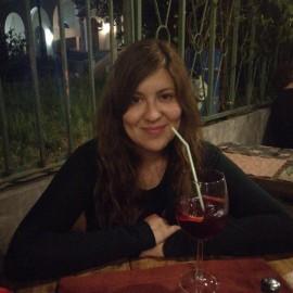 Catalina Romero
