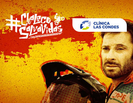Chaleco Salvavidas CLC