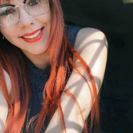 Amy Núñez