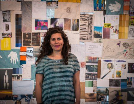 ¡Ingrid Lira es nuestra nueva Directora General Creativa!